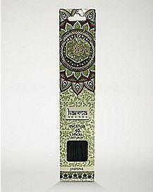 Jasmine Incense Sticks - 40 Pack