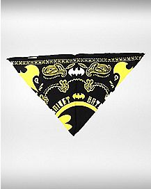 Batman The Dark Knight Bandana