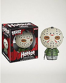 Jason Voorhees Friday The 13th Funko Dorbz