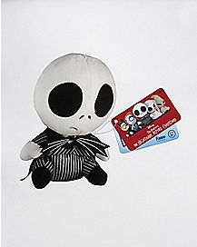 Jack Nightmare Before Christmas Funko Mopeez