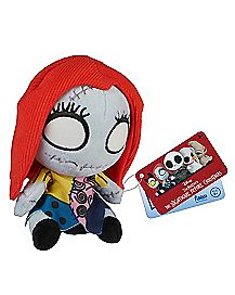 Sally Nightmare Before Christmas Funko Mopeez