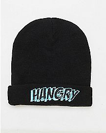 Hangry Beanie Hat