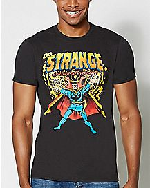 Dr. Strange Marvel T shirt
