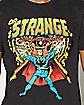 Dr. Strange Marvel T shirt