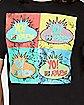 Logo Yo! MTV Raps T Shirt
