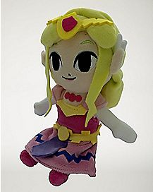Pincess Zelda Plush