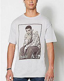 Degrassi Drake T shirt