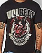 Volbeat King T shirt