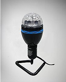 LED Sound Activated Party Bulb Light