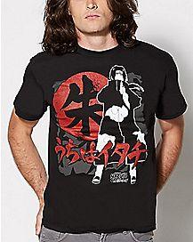 Naruto Itachi T Shirt