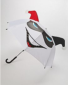3D Harley Quinn Umbrella