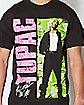 90s Tupac T Shirt