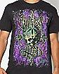 Logo Cypress Hill T shirt