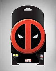 Icon Deadpool Marvel Can Cooler