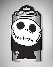 Jack Nightmare Before Christmas Can Cooler