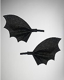 Bat Wing Clips