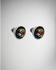 Rainbow Dermal Top - 14 Gauge