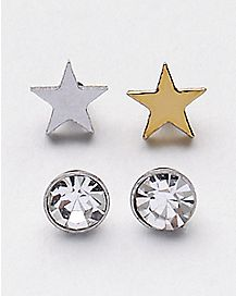 Star Dermal Top 4 Pack- 14 Gauge