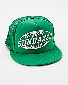Sundazed Trucker Hat