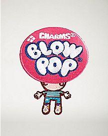 Blow Pop Patch