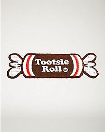 Tootsie Roll Patch