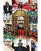 Collage The Shining Poster