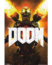 Revenant Doom Poster