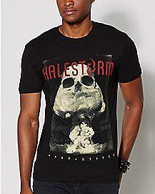Halestorm T Shirt