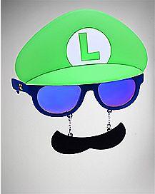 Luigi Sunstache