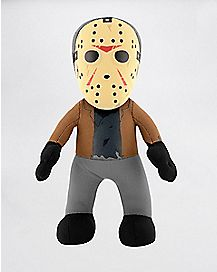 Jason Vorhees Plush Toy 8