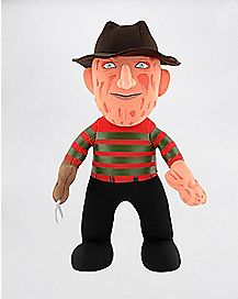 Nightmare on Elm Street Freddy Krueger Plush