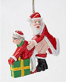 Ho Ho Ho Ornament