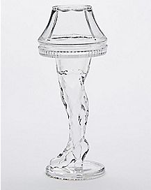 Leg Lamp Shot Glass - 1.5 oz