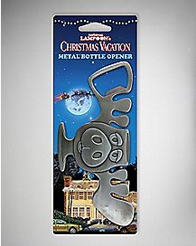 National Lampoons Christmas Vacation Moose Bottle Opener