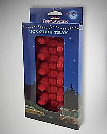 National Lampoons Christmas Vacation Moose Ice Cube Tray