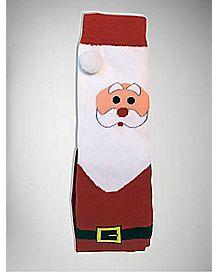 Santa Claus Socks