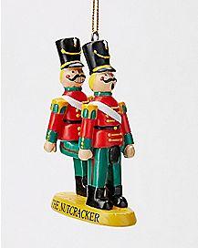 Nut Cracker Ornament