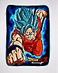 Dragon Ball Z Resurrection F Fleece Blanket