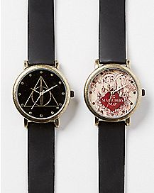 Harry Potter Watch - 2 Pack