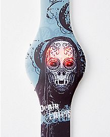 Death Eater Harry Potter LED Watch