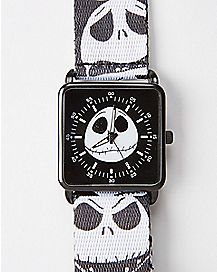 Jack Skellington The Nightmare Before Christmas Watch
