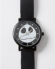 Jack Skellington Nightmare Before Christmas Watch