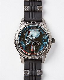 Punisher Bullet Watch - Marvel Comics