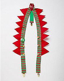 Elf Suspenders