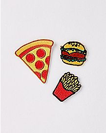 Food Patch Set