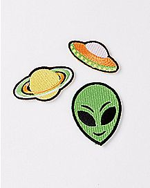 Alien Patch Set