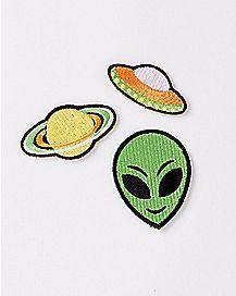 Alien Patch Set