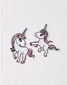 Unicorn Patch Set