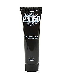 Arouz'd Thick Dick Enlarging Cream - 1.5 oz