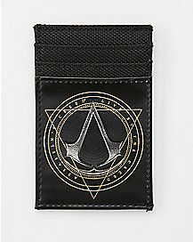 Assassins Creed Live by the Creed ID Wallet